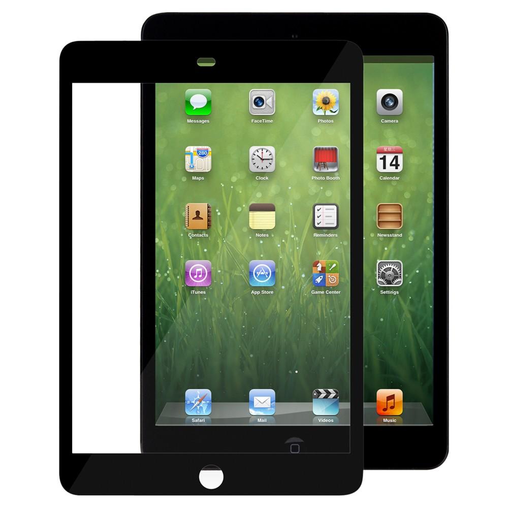 Moshi iVisor XT Screen Protector for iPad mini & iPad mini with Retina display Black