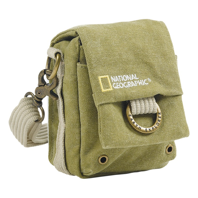National Geographic Earth Explorer NG 1153 Medium Camera Pouch