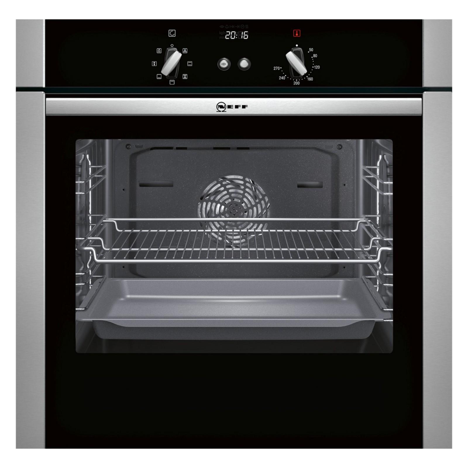 Neff B44S52N5GB Single Oven