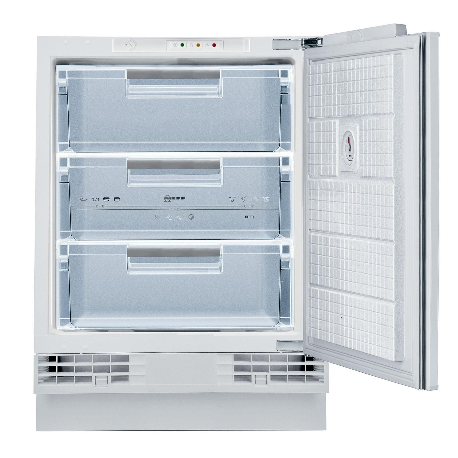 Neff G4344X7GB Integrated Freezer