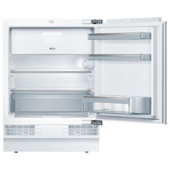 Neff K4336X8GB Integrated Undercounter Fridge with Freezer Compartment