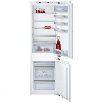 Neff KI6863F30G Integrated Fridge Freezer
