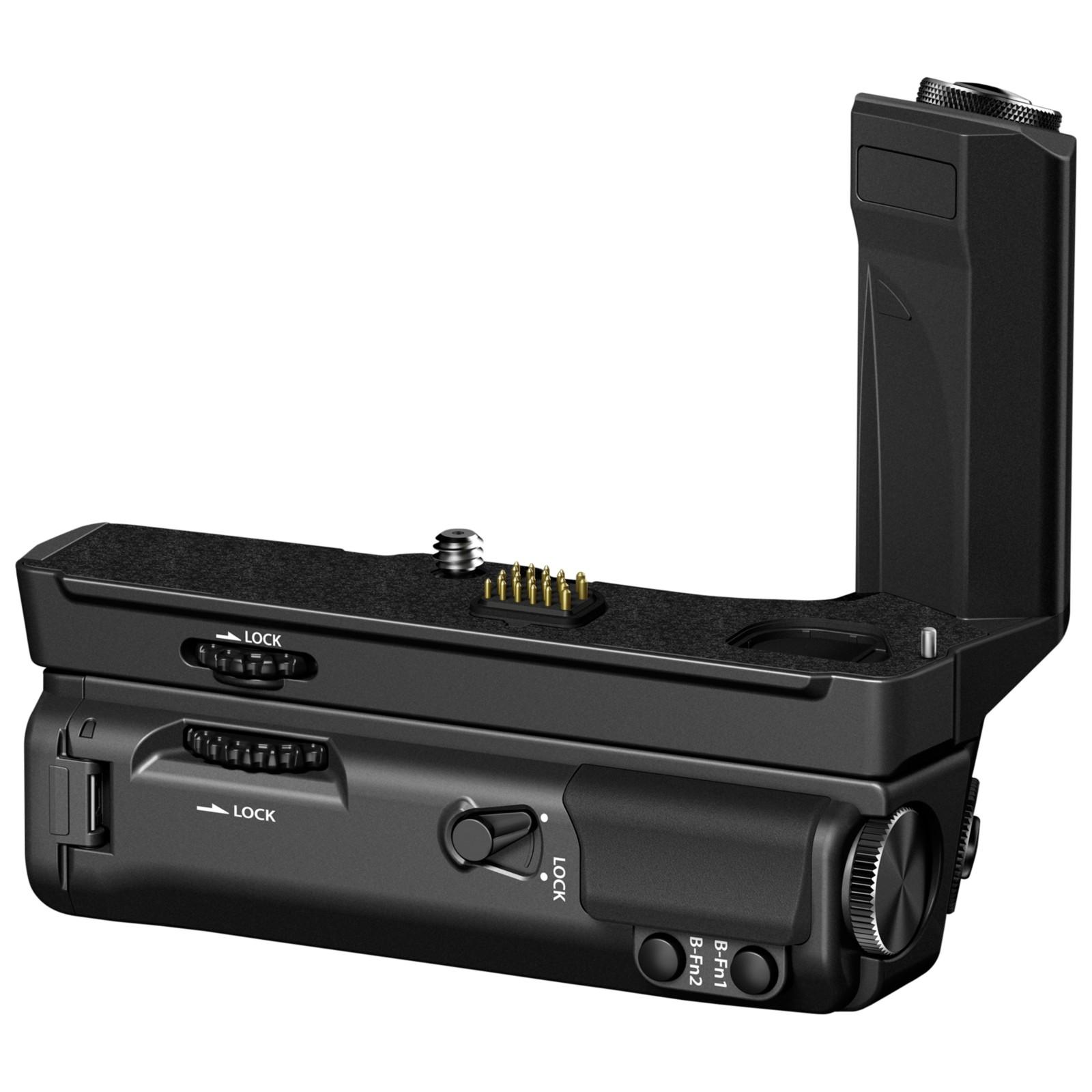 Olympus HLD-8 Power Battery Holder for OM-D E-M5 Mark II Camera