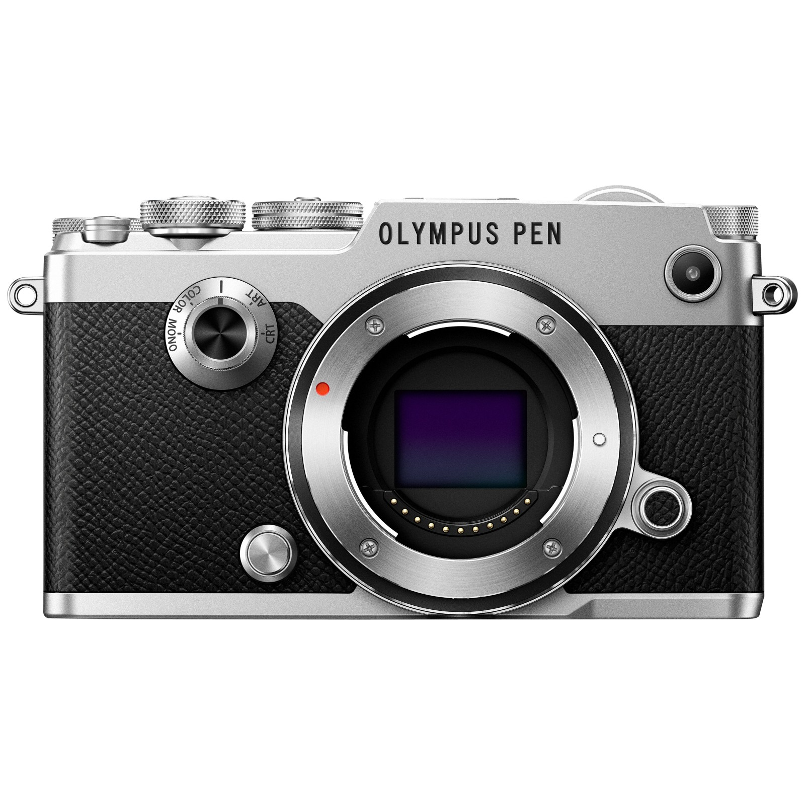 Olympus Pen F Compact System Camera