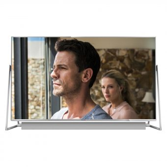 Panasonic 58DX802B LED HDR 4K Ultra HD 3D Smart TV