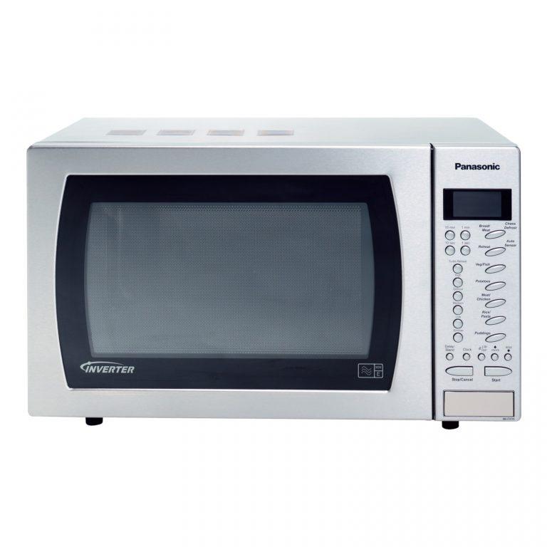 Panasonic NN-ST479S Sensor Microwave Oven