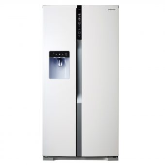 Panasonic NR-B53VW2 American Style Fridge Freezer