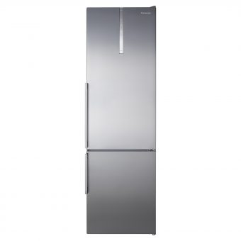Panasonic NR-BN34EX1-B Freestanding Fridge Freezer