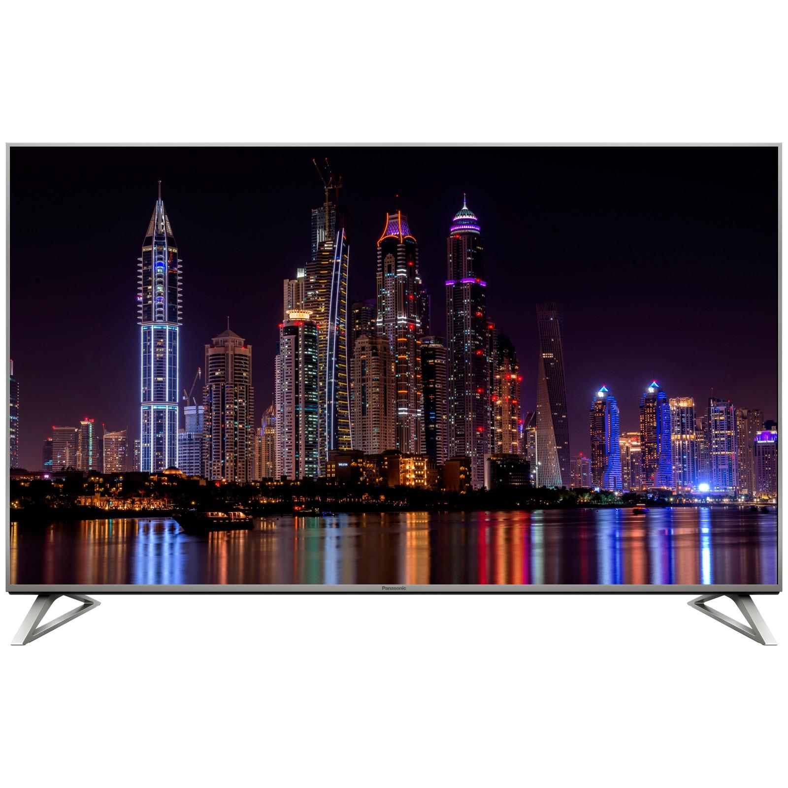 Panasonic Viera 50DX700B LED HDR 4K Ultra HD Smart TV