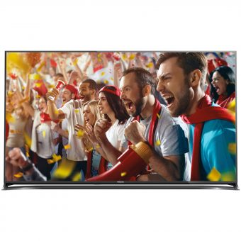 Panasonic Viera TX-65CX802B LED 4K Ultra-HD 3D Smart TV