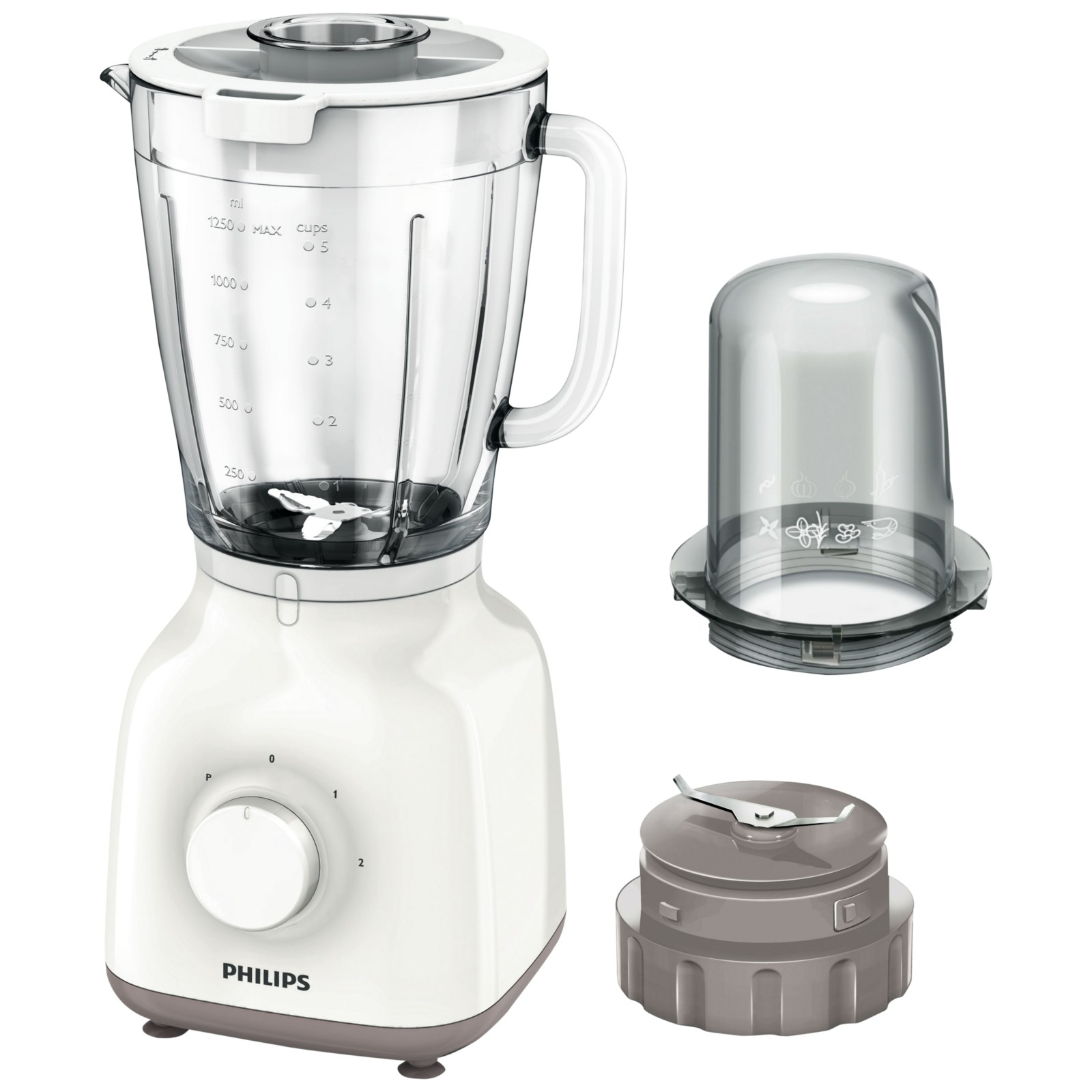 Philips HR2106/01 Daily Collection Blender