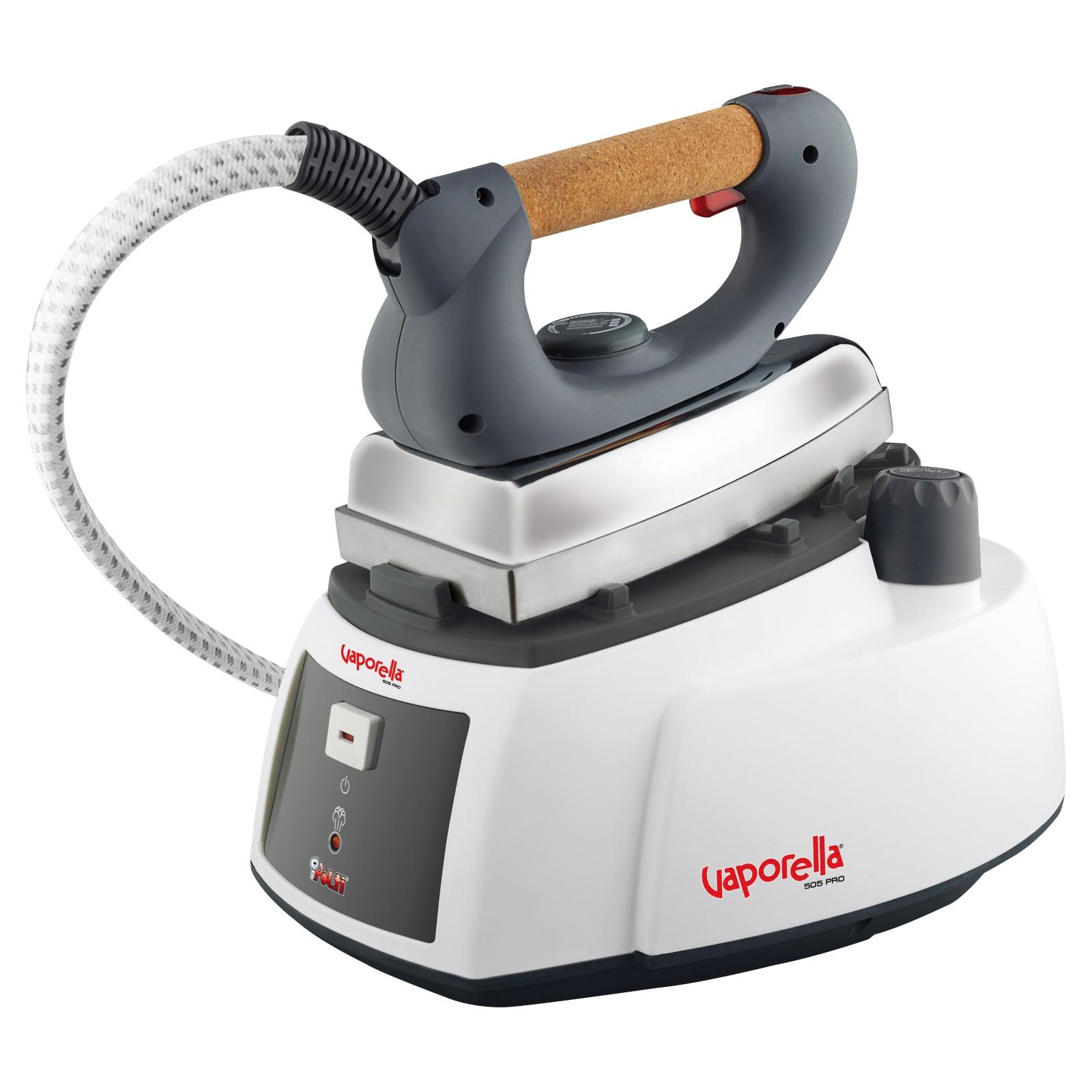 Polti Vaporella 505 Pro Steam Generator Iron