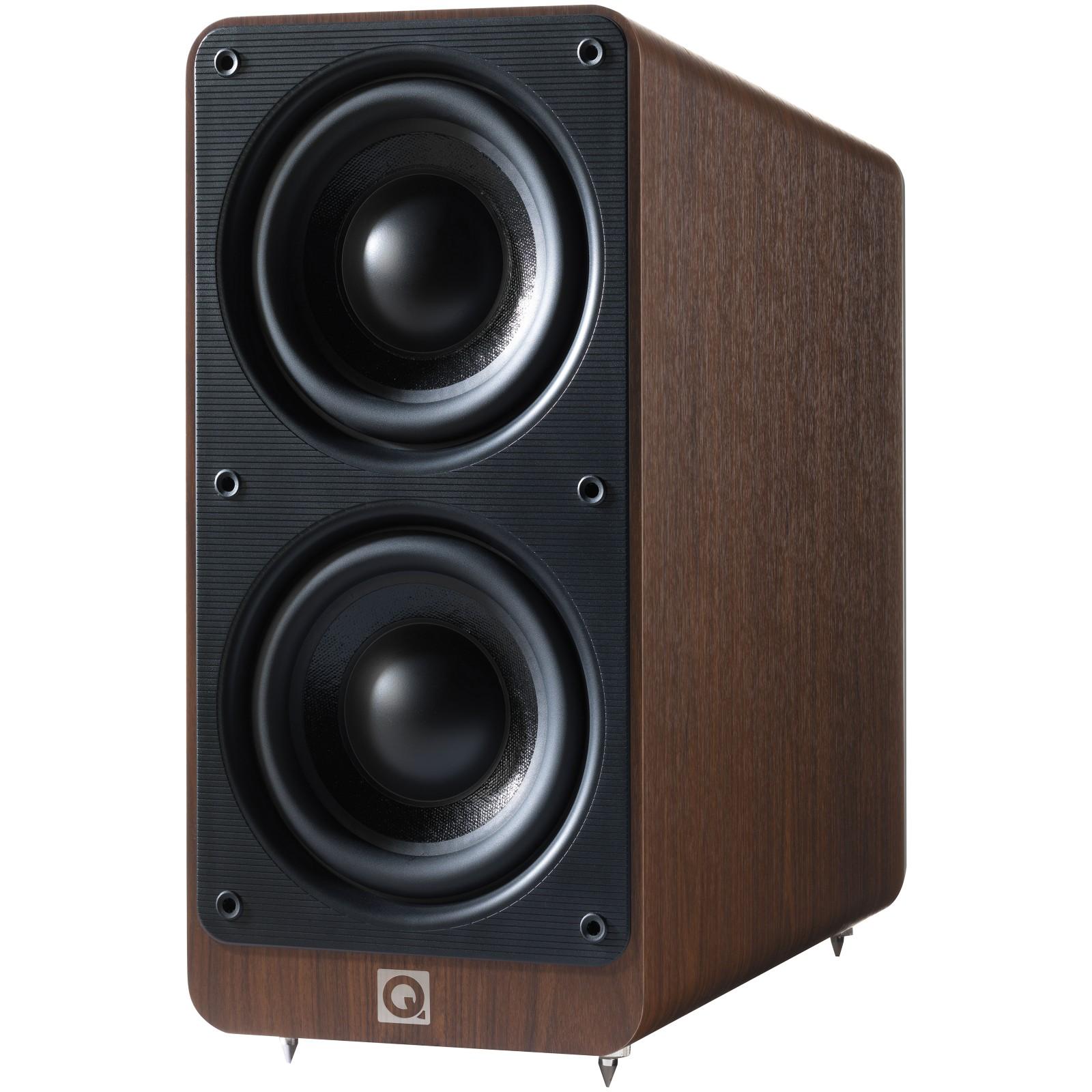 Q Acoustics 2070Si Subwoofer Walnut