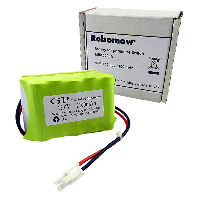 Robomow MRK5002C Battery Pack Lawnmower Accessory