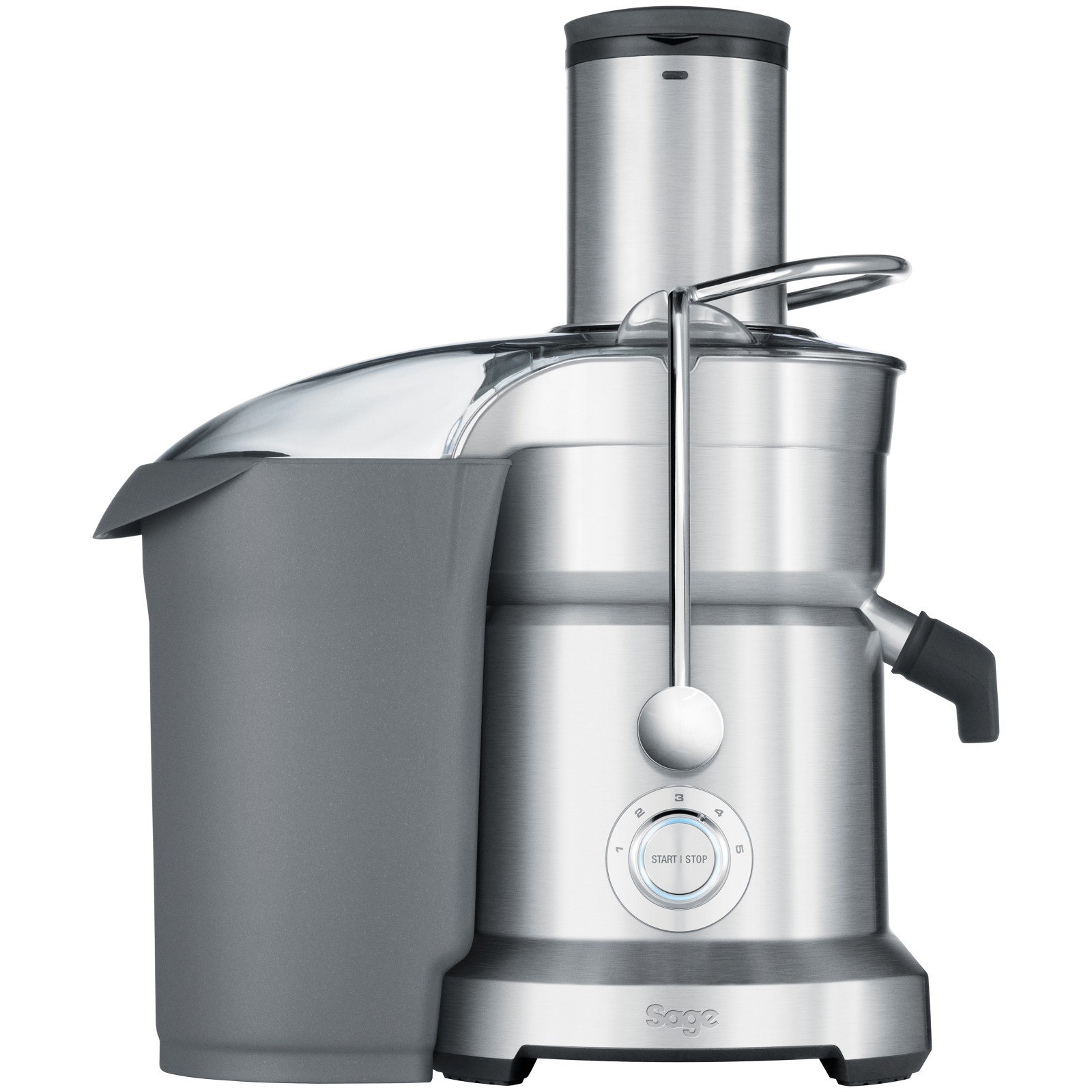 Sage by Heston Blumenthal the Nutri Juicer Pro