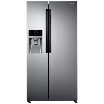 Samsung RS58K6387SL American Style Fridge Freezer