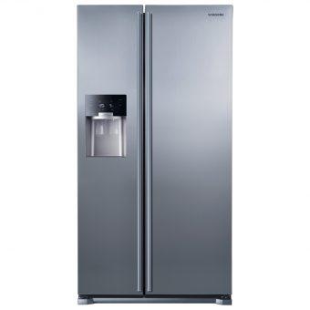 Samsung RS7567BHCSL American Style Fridge Freezer