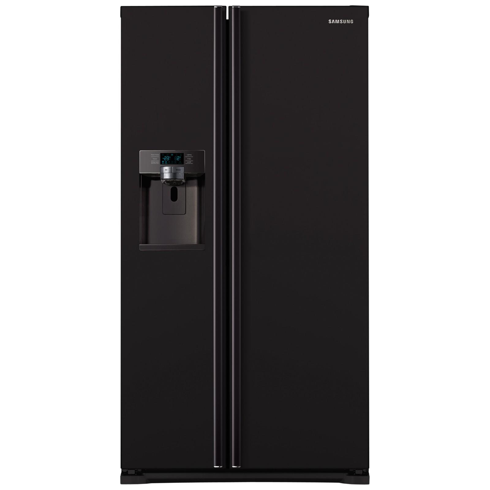 Samsung RSG5MUBP1/XEU American Style Fridge Freezer