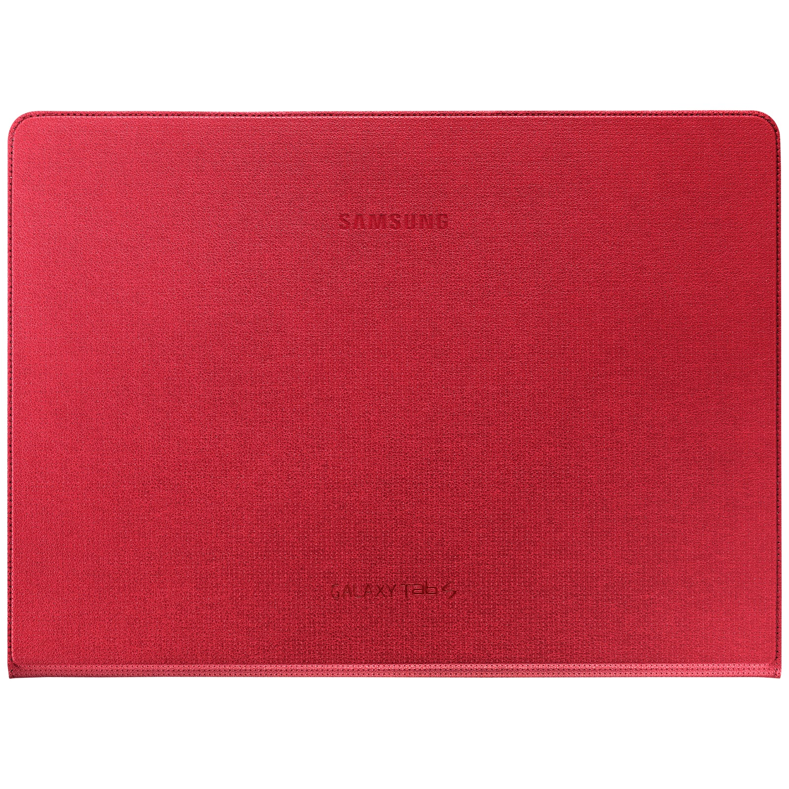 """Samsung Slim Cover for Galaxy Tab S 10.5"""" Red"""