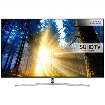 Samsung UE55KS8000 SUHD HDR 1