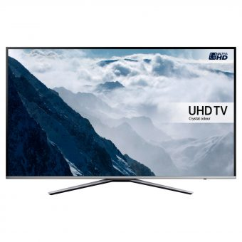 Samsung UE55KU6400 HDR 4K Ultra HD Smart TV
