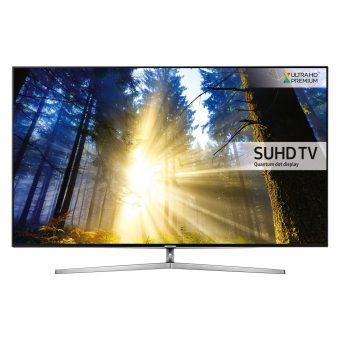 Samsung UE65KS8000 SUHD HDR 1