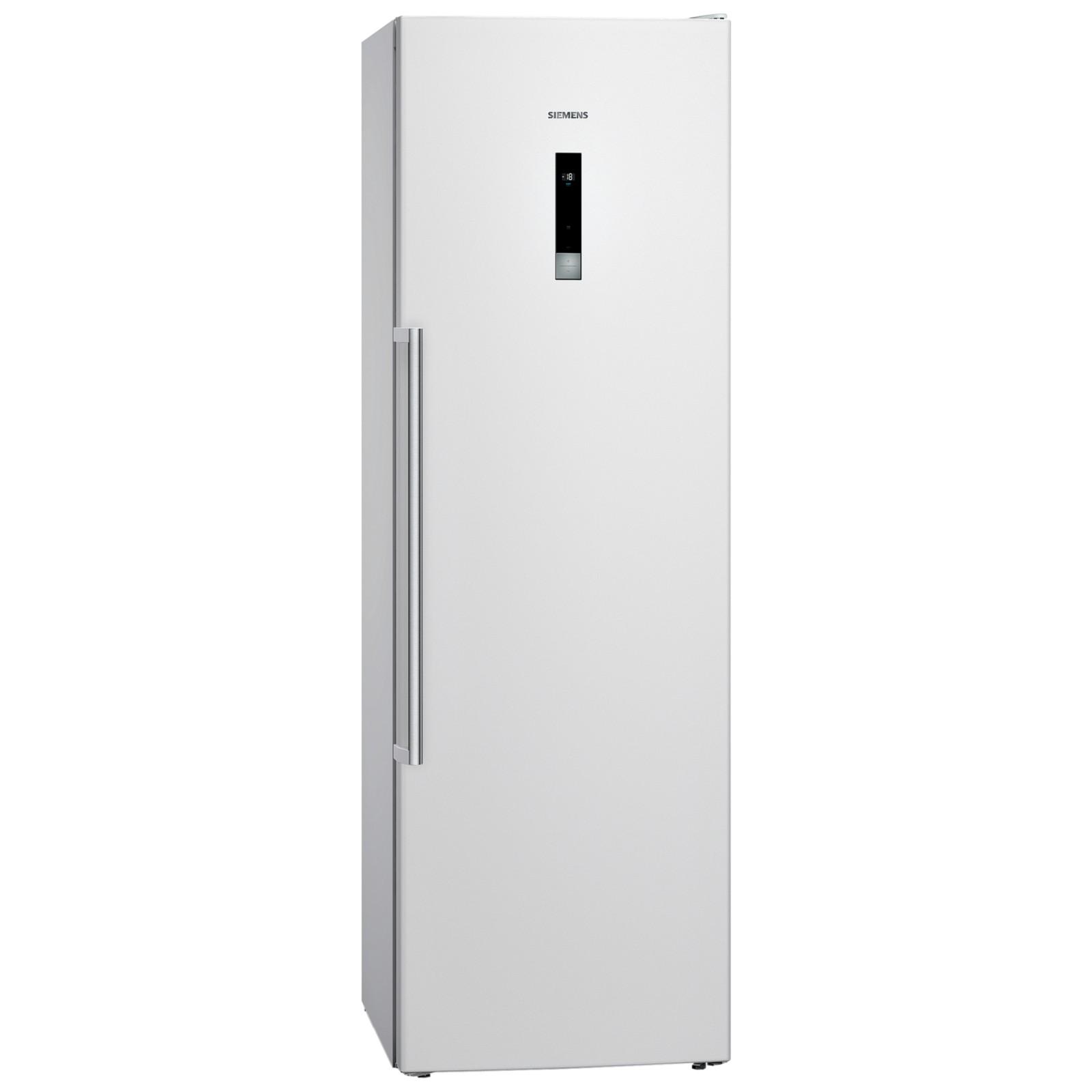 Siemens GS36NBW30G Tall Freezer