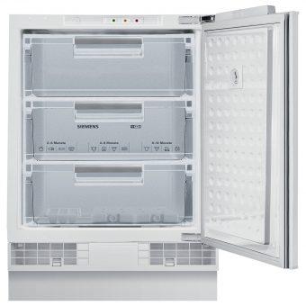 Siemens GU15DA50GB Integrated Freezer