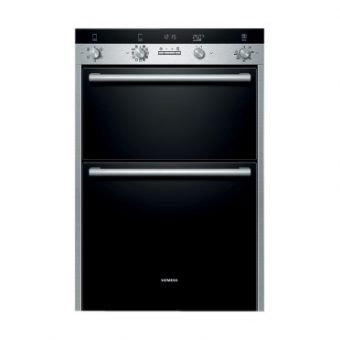 Siemens HB55MB551B Double Electric Oven