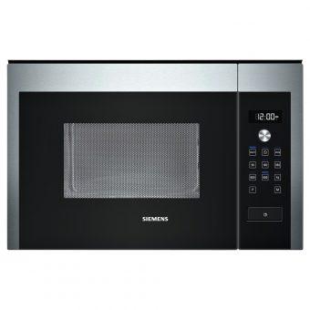 Siemens HF24M564B Built-In Compact Microwave