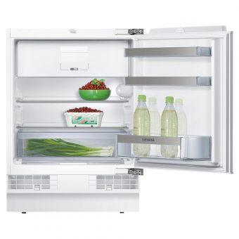 Siemens KU15LA60GB Integrated Undercounter Fridge with Freezer Compartment