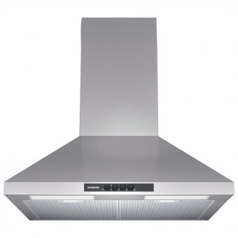 Siemens LC64WA521B Chimney Cooker Hood