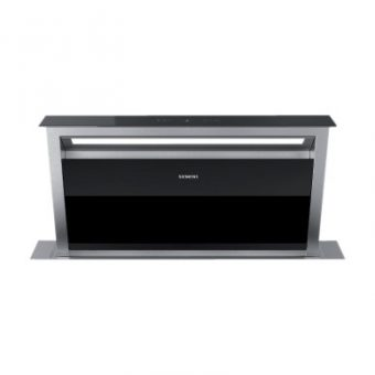 Siemens LD97AA670B Downdraft Cooker Hood