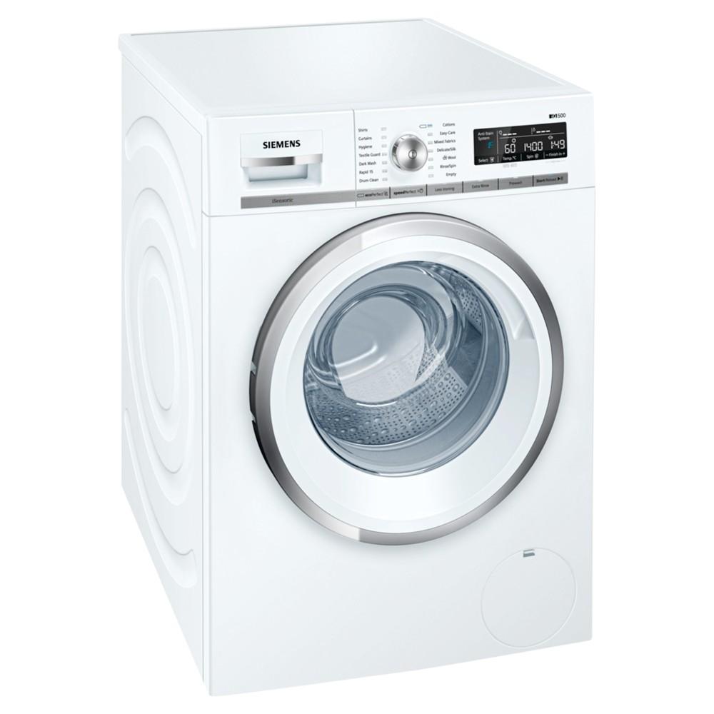 Siemens WM14W590GB Freestanding Washing Machine