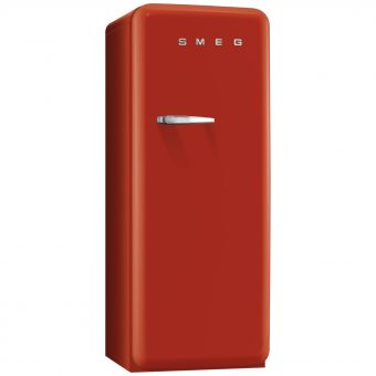 Smeg CVB20R Tall Freezer