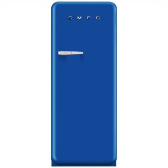 Smeg FAB28Q Fridge with Freezer Compartment