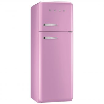 Smeg FAB30RF Fridge Freezer