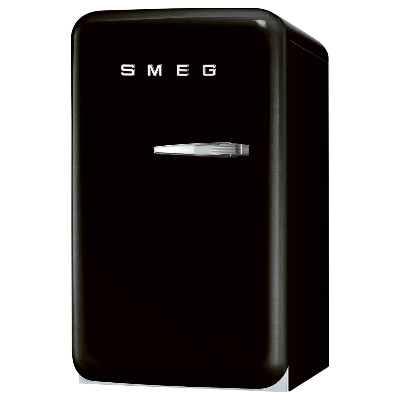 Smeg FAB5LNE 50's Style Minibar Cooler Fridge