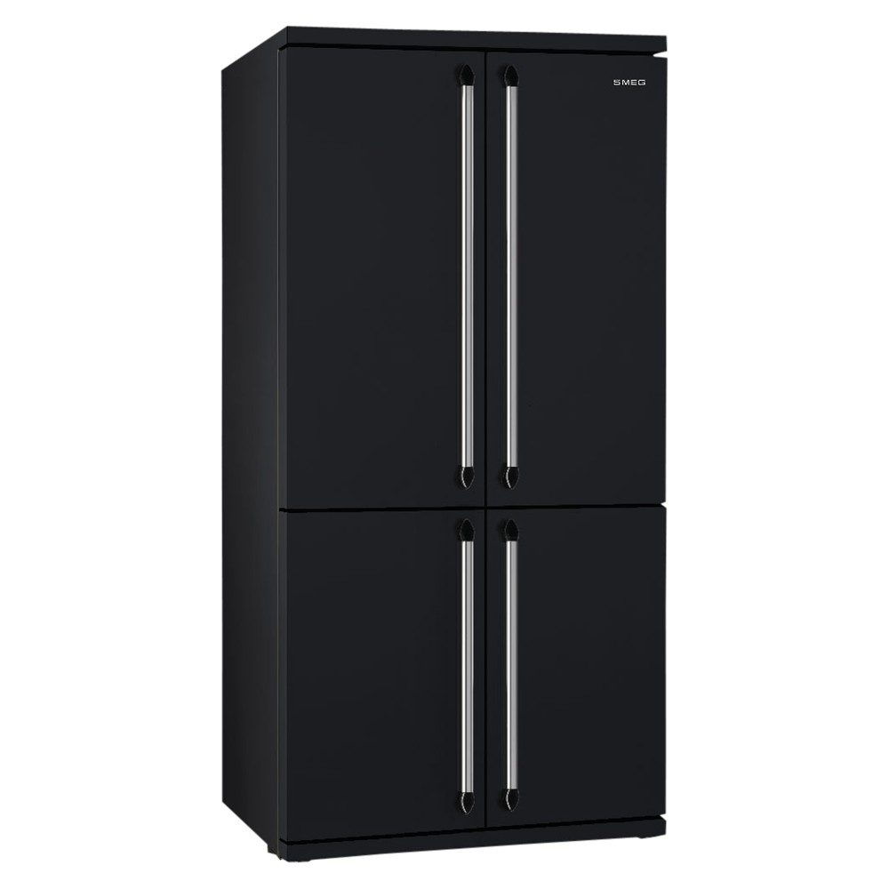 Smeg FQ960N 4-Door American Style Fridge Freezer