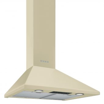 Smeg KSED65PE 60cm Chimney Cooker Hood