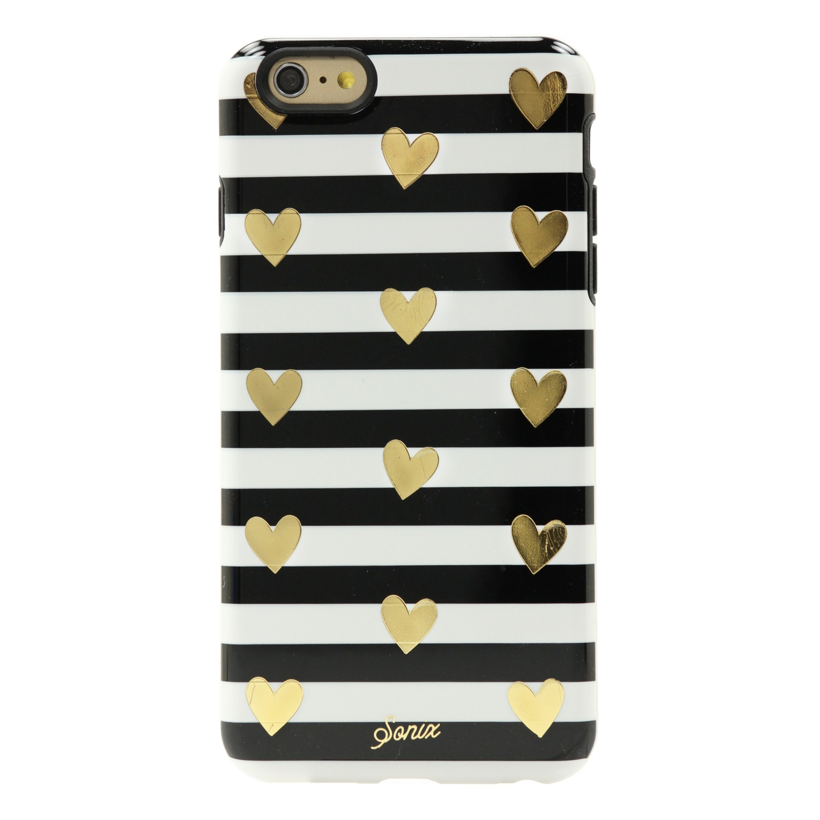 Sonix Heart & Stripe Case for iPhone 6