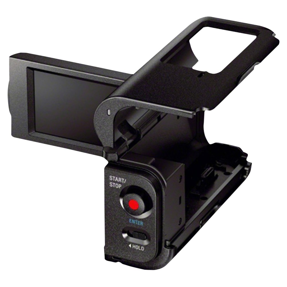 Sony AKA-LU1 Handheld Grip with LCD Screen for Sony Action Cam