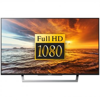Sony Bravia 49WD756BU LED HD 1080p Smart TV