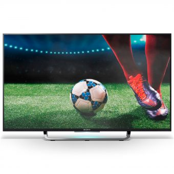Sony Bravia KD43X83 LED 4K Ultra-HD Android TV