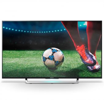 Sony Bravia KD49X83 4K Ultra HD Android TV