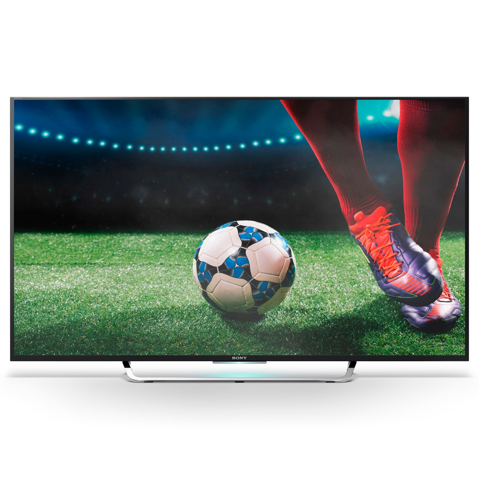 Sony Bravia KD55X85 LED HDR 4K Ultra HD 3D Android TV