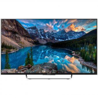 Sony Bravia KDL55W80 LED HD 1080p 3D Android TV