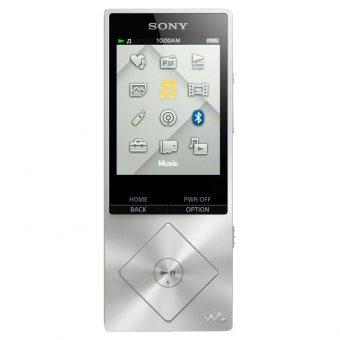 Sony NWZ-A15S Walkman