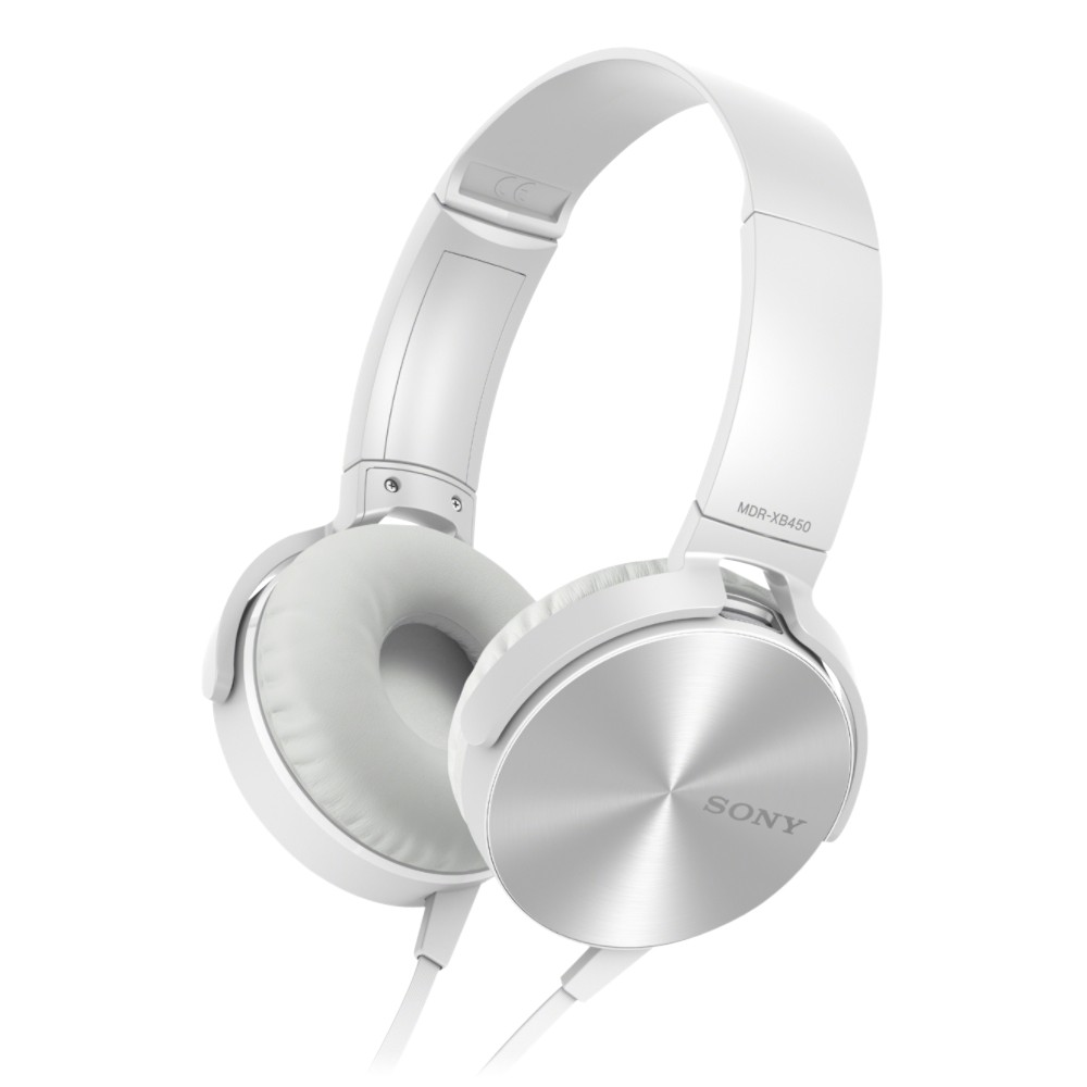 Sony XB450AP On-Ear Headphones