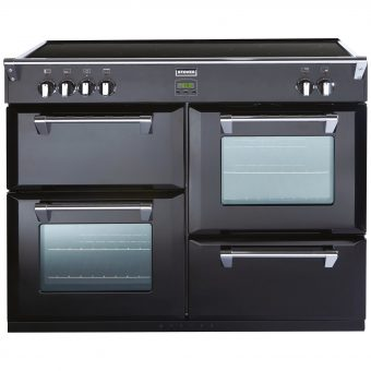 Stoves Richmond 1100Ei Induction Hob Range Cooker Black
